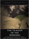 The Tragedy of the Korosko (eBook)